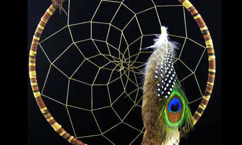 GERB9-dream-catcher-with-peacock-feather