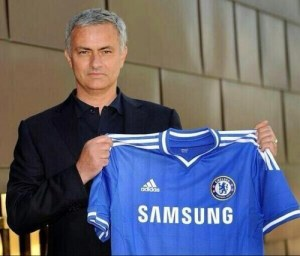 He went out Jose but MOU has returnedn